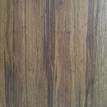 bamboe caramel density
